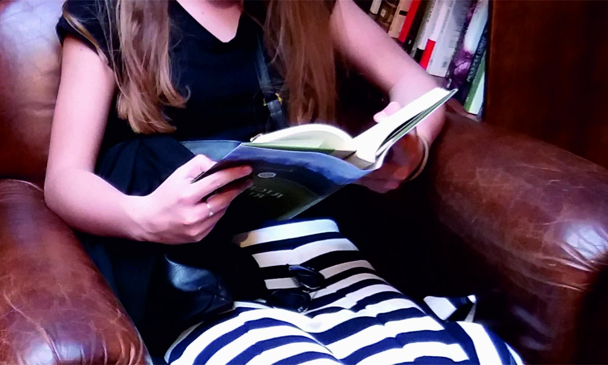 Čtu Čteš Čteme